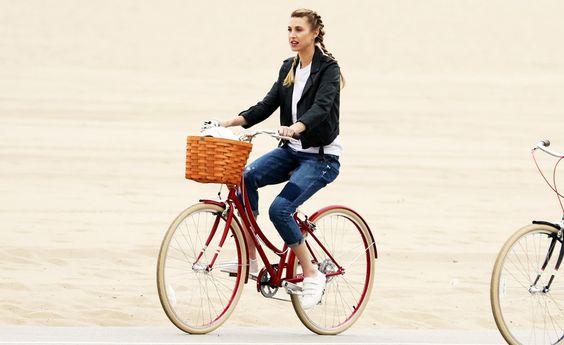 Radfahren & Co: Das sind die Kalorienkiller im Alltag!