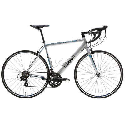 Bicicleta Oxer Fast A070 – Quadro Em Alumínio