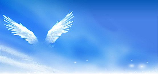 Angel Wings Background Photos Vectors And Psd Files For Free Download Pngtree Blue Sky Background Angel Wings Background Angel Pictures