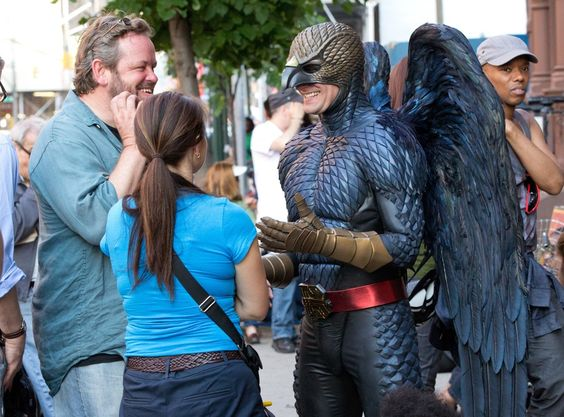 Birdman Movie - Bing Images