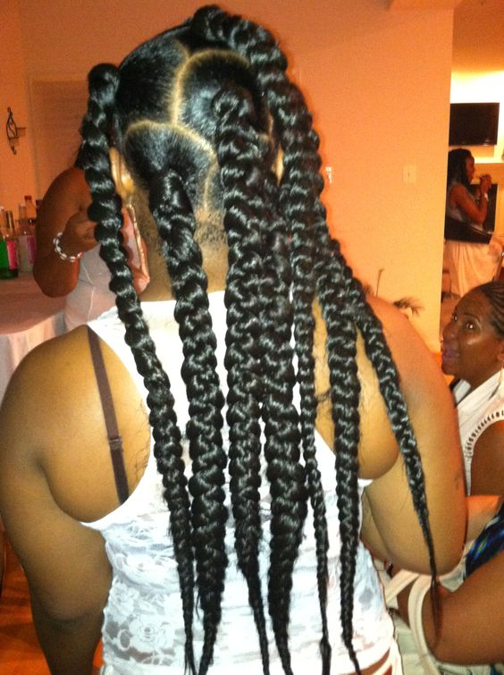 Outstanding Braids Dolls And Babies On Pinterest Hairstyles For Men Maxibearus