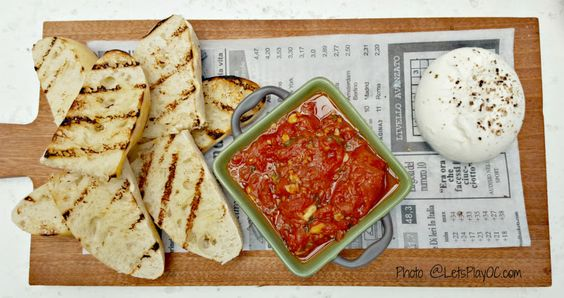 New Menu Items to Try at BRIO Tuscan Grille #BrioItalian | Fun Things to Do in…