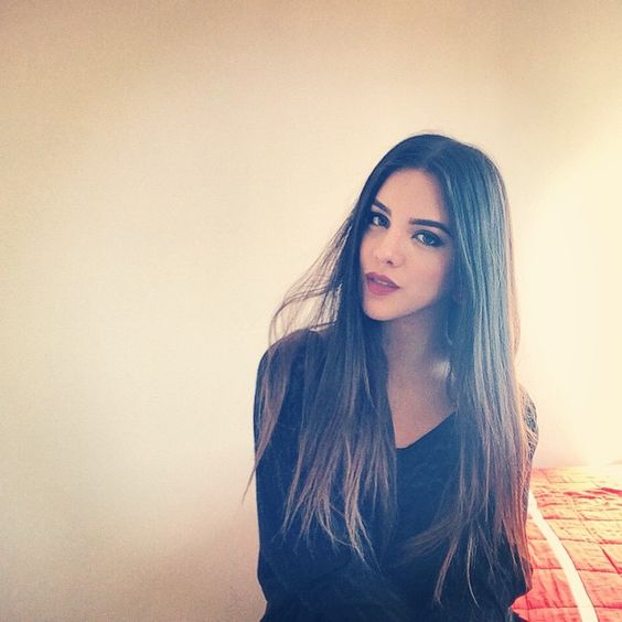 Sheryl Rubio la chica mas hermosa del mundo !
