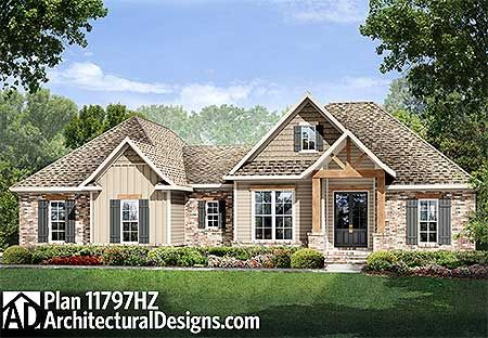 House plans open floor plans and open floor on pinterest for 10x14 bedroom