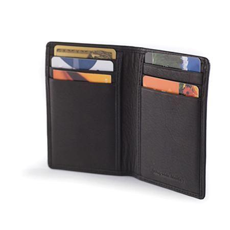 RFID 8 Pocket Cardcase