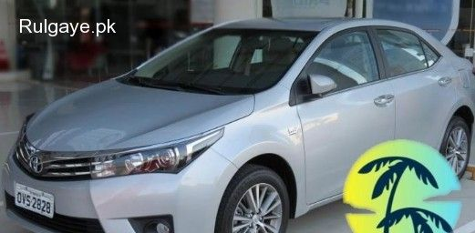 Toyota Corolla Altis Get On Easy Monthly Installme Toyota Corolla Corolla Altis Corolla