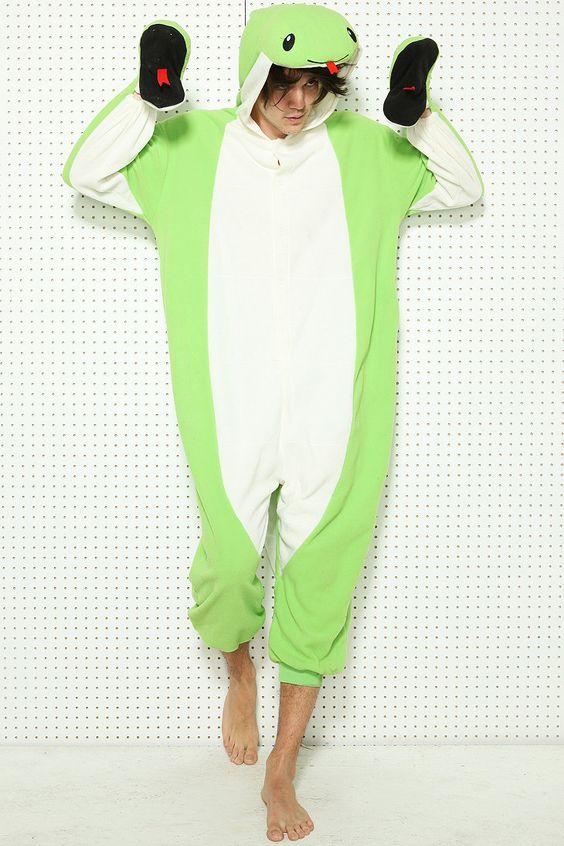 Costume KIGU
