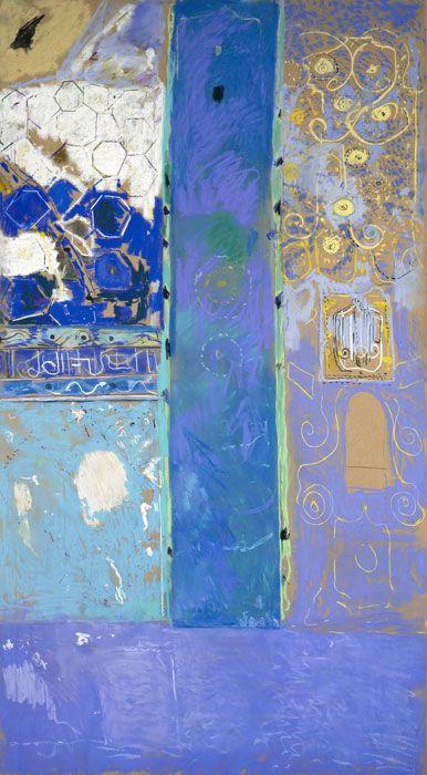 PIERRE LESIEUR, Iran, 2004, 200x100