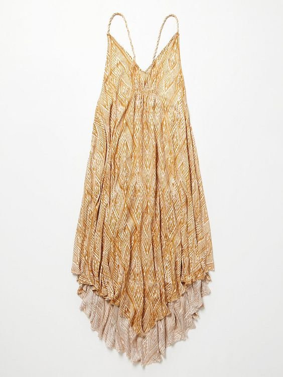 Free People Knot for You Slip, $88.00