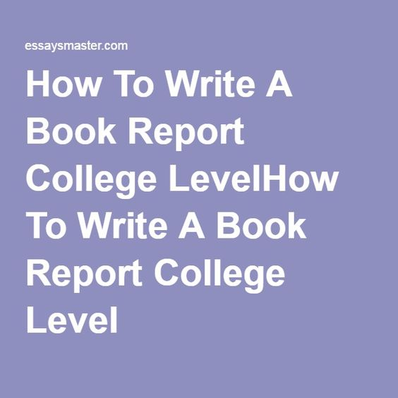 COLLEGE LEVEL BOOK REPORT TEMPLATE RELATED   Lops ipnodns ruFree Essay Example   ipnodns ru