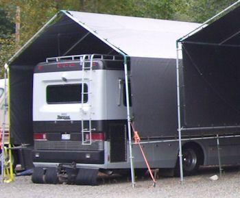 Make Your Own Portable Carport Shelter Kits Long Lasting