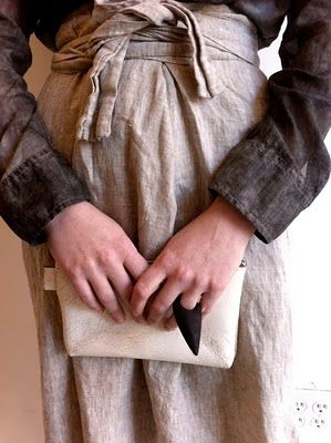 how much do I love linen?