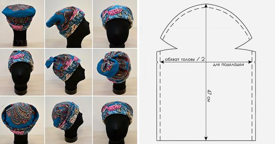 Всем известна красота павловопосадских шалей, однако, их можно использовать как прекрасный материал для творчества. Из павловопосадских шалей можно шить различные аксессуары, одежду, сумки, игрушки и многое другое. И результат всегда великолепен. Сегодня я вам предлагаю сшить комплект, состоящий из шапочки и палантина. Итак, нам потребуются: - выкройка шапки; - лоскут павловопосадского платка…: