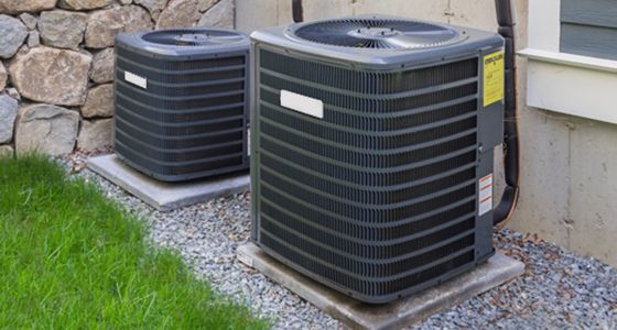 We Offer Air Conditioning Repair Is Your Air Conditioner Not