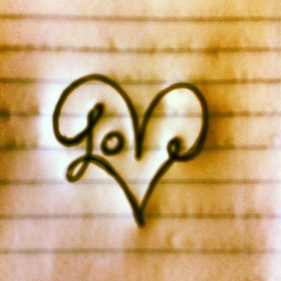 If I ever get a tatoo i love this! Did u design this Kristi?