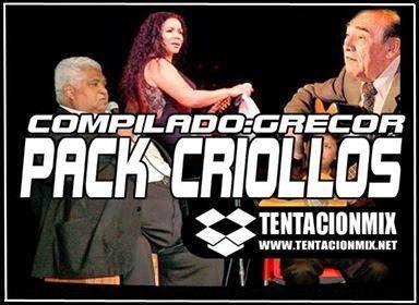 descargar pack criollo – compilado grecor | descargar pack de musica remix