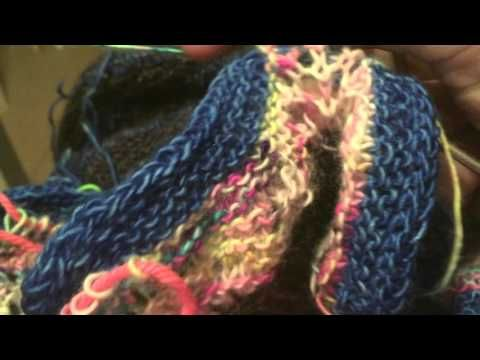 The Doodler - Picot Clusters - YouTube
