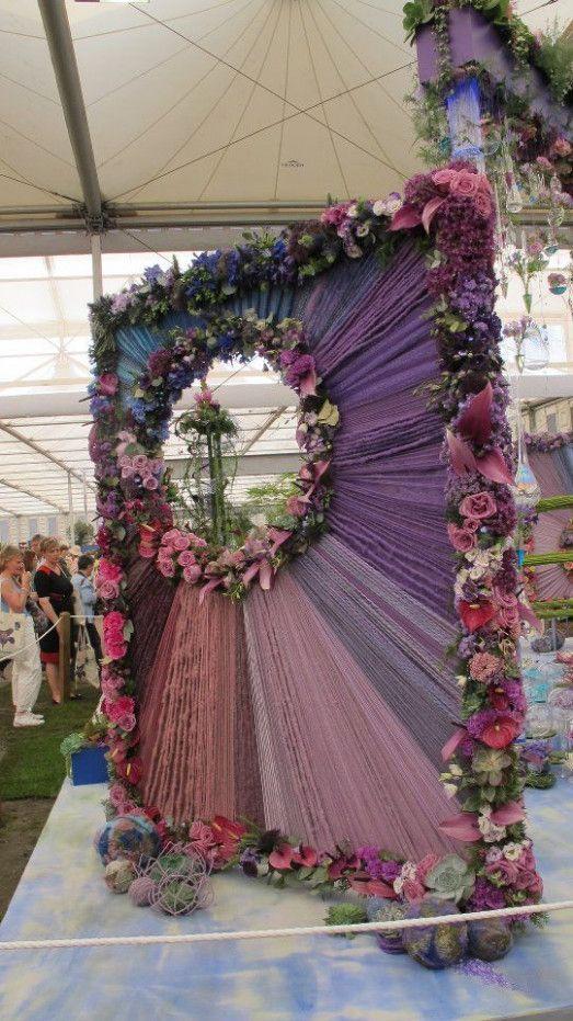 As Described Event Planning Pinterest Wedding Flower And Fabrics Weddingbackdrop Fabric Wedding Backdrop Lights Photo Booth Backdrop Wedding Wedding Backdrop