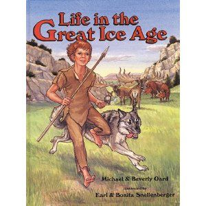 Life in the Great Ice Age (after Noah and the flood) and other books by Michael & Beverly Oard