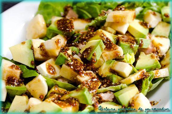 Recette Salade argentine: