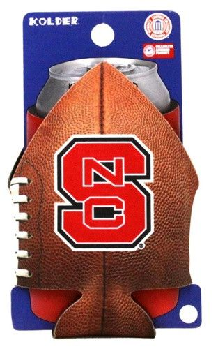 North Carolina State Wolf Pack NCAA Can Coolie Cooler