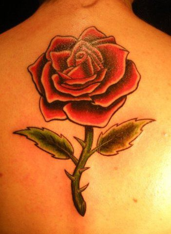 Pinterest the world s catalog of ideas - Tatouage rose signification ...