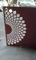 Mdf Jali Design Google Search Doors Pinterest