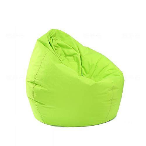Tltllrsf Lazy Sofa Oxford Cloth Waterproof Bean Bag Tear Shaped Leisure Sofa Indoor And Outdoor Single Sof Bean Bag Chair Bean Bag Sofa Stuffed Animal Storage