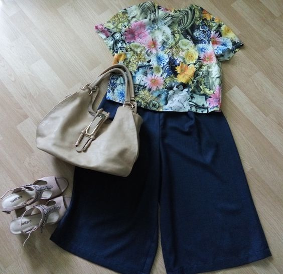 #culottes #outfits