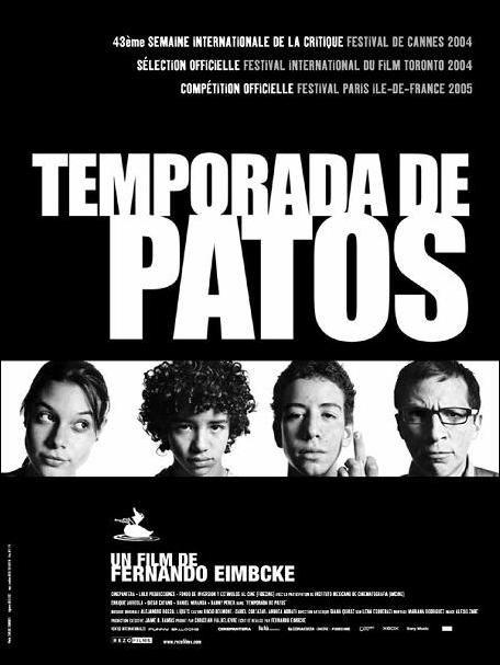 Temporada de Patos (2004)