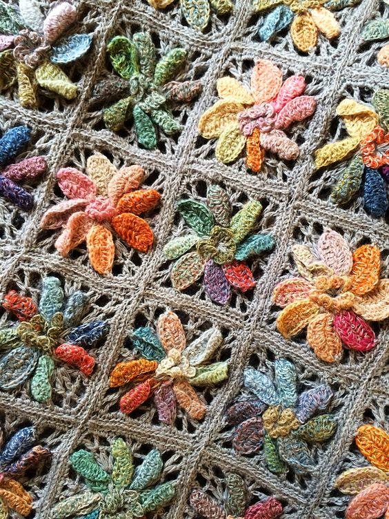 Crochet Patterns Like Sophie Digard : Sophie Digard crochet Sophie Digard Crochet ...