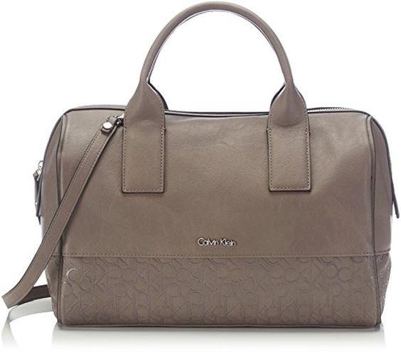 faux celine handbags - Calvin Klein Jeans MADDIE DUFFLE, sacs �� main femmes 2016 #2016 ...