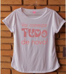 Camiseta da Mamãe
