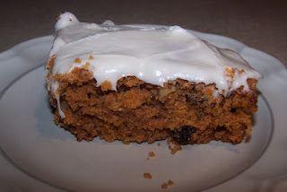 Grammy & Popeye's Wedding Cake