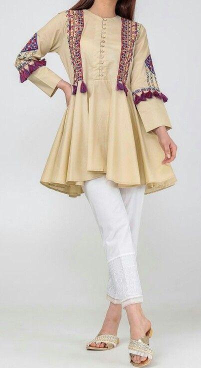 Pin By Faiza Sherkar On Aa Nrk Dress Pakistani Fashion Casual Pakistani Dresses Casual Stylish Dress Designs