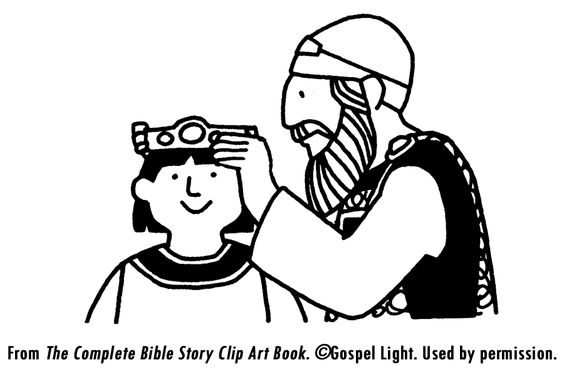 Joash The Boy Who Became King The Boy King Jeroboam Bible Stories