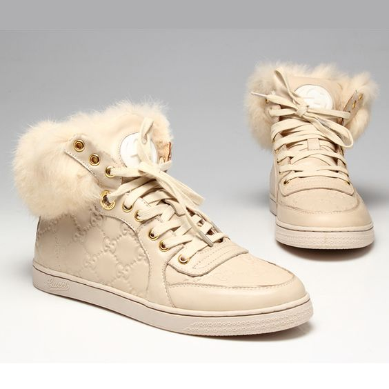 Gucci Shoes for Women | gucci women shoes winter 2013 - Sneakers ...
