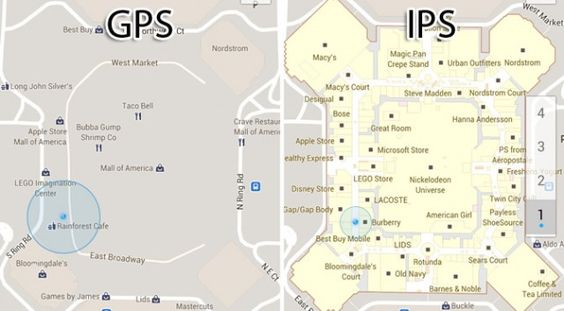 Think GPS is cool? IPS will blow your mind