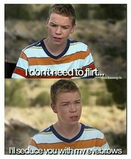 My favourite one of Will Poulter Love him so much
