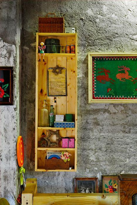 Acuarela, bistroul de arte şi idei frumoase de pe strada Polonă