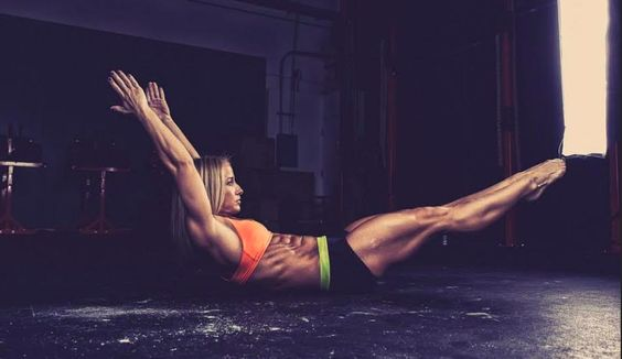 20 Amazing Core Exercises To Get Fit Fast