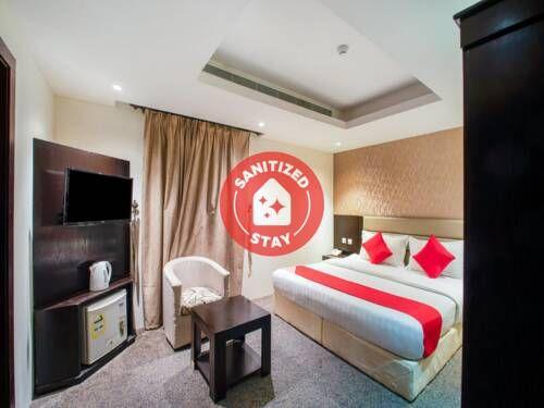Oyo 200 Majestic Homes فنادق السعودية شقق فندقية السعودية Home Decor Bed Home