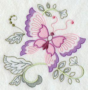 مناديل مطرزة رشامي و رسومات للتطريز 2014 التطريز على المناديل بالصور Machine Embroidery Designs Embroidery Patterns Vintage Sewing Machine Embroidery