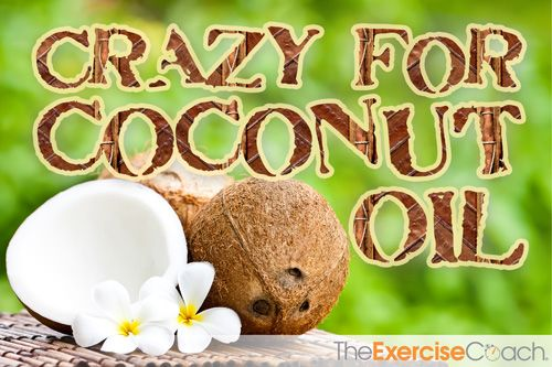 What is Coconut Oil?  What are the benefits of coconut oil for the body?