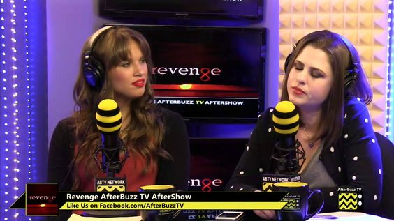 "Revenge Season 3 Episode 12 ""Endurance"" 