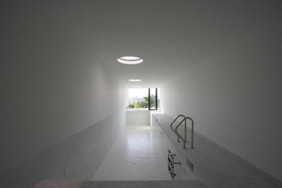 spa en blanco