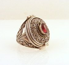 Rings in Jewelry - Etsy Vintage