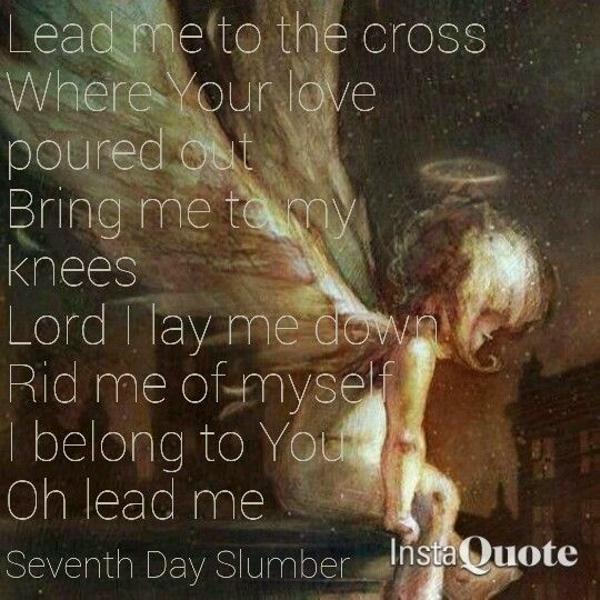 Hillsong United - Lead Me To The Cross with Lyrics - YouTube