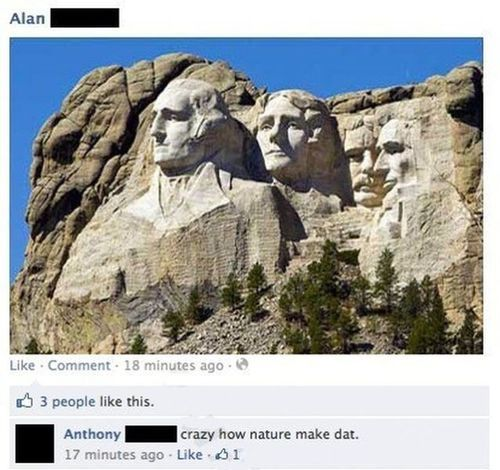 The 40 Dumbest Things To Ever Happen On Facebook