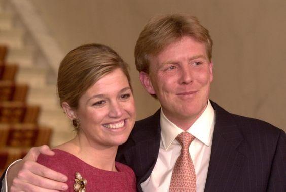 Willem-Alexander en Máxima 10 jaar getrouwd